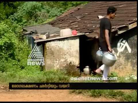 Cholera spreading in Wayand | വയനാട്  ഇതര സംസ്ഥാന തൊഴിലാളികള്ക്കിടയില് കോലറ പടരുന്നു