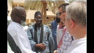 Le S.G de l'Institut Islamique Dakar livre ses impressions après visite à la Daara Hizbut-Tarqiyyah