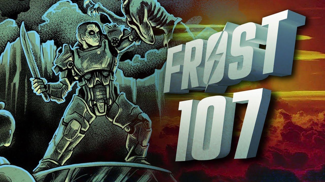 Fallout 4: Frost - Permadeath {Akira} | Ep 107