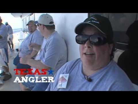 Deep Sea Fishing with the Forum! | Texas Angler
