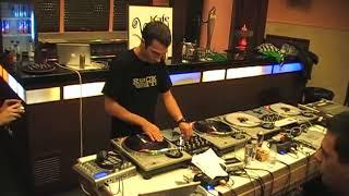 DJ Netik I Routine Wold Champion