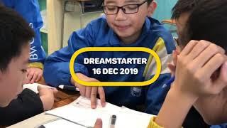 Publication Date: 2019-12-17 | Video Title: 佛教黃焯菴小學DreamStarter(電動掃地車) 撰寫求