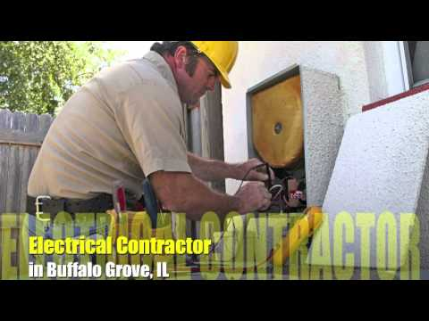 Electrical Contractor Buffalo Grove IL Economical Electrical Services, Inc.