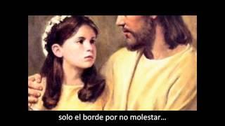 Yadira Coradin - He Tocado Su Manto
