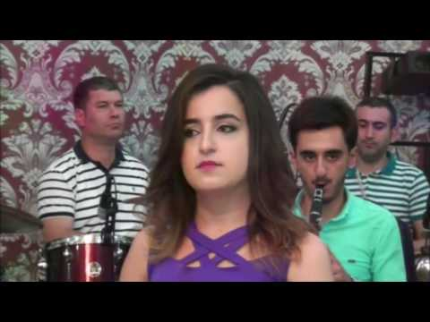 Kamile Nebiyeva Mirze Popuriler Cavidanin toyu