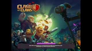 Clash of Clans|| GEHT NICHT !!! || Clash of Clans Bug || Clash of Clans Tod