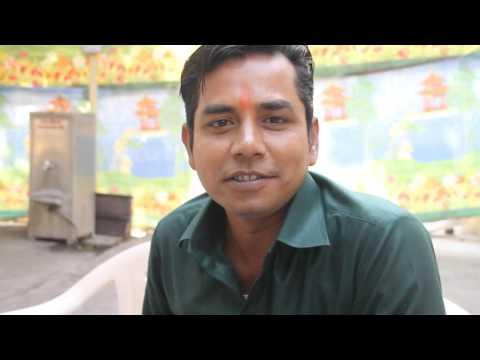 Prakash Jais about Bam bam bol raha hai Kashi