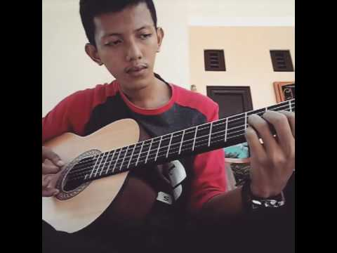Gitar tipe-x song from distance