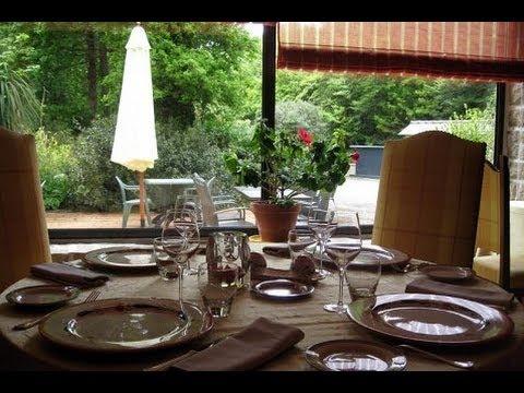 restaurant la forge d 39 antan clohars fouesnant youtube. Black Bedroom Furniture Sets. Home Design Ideas