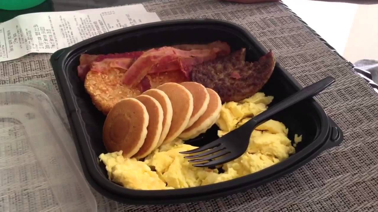 jack in the box jumbo breakfast platter review