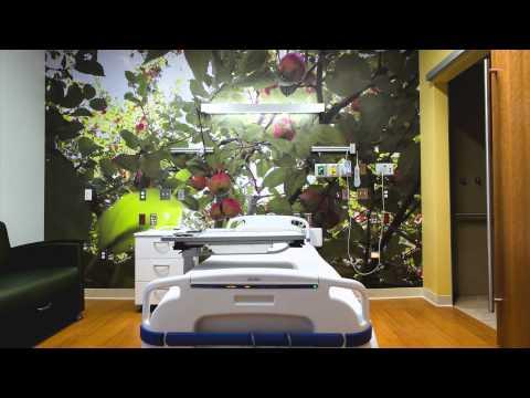 A Look Inside the New Mary Free Bed Rehabilitation Hospital