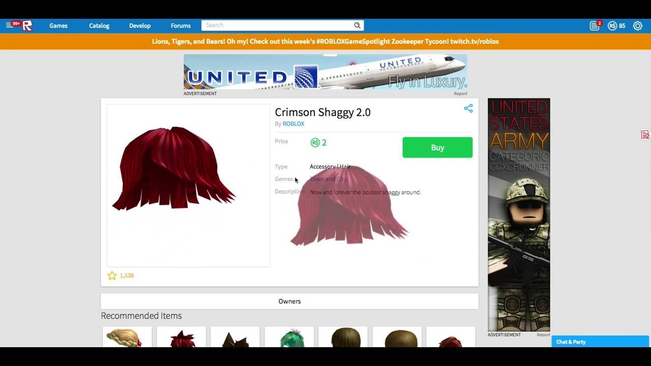 Shaggy 20 2 Crimson Red Like My Blood Youtube