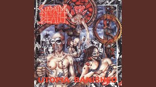 Provided to YouTube by Earache Records Ltd I Abstain · Napalm Death...