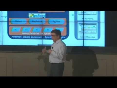 A Practical Approach: Building a Big Data Landscape
