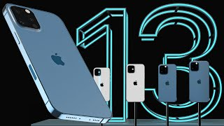 Fresh iPhone 13 Pro Leaks! Touch ID, New Lens, No Port, 120Hz & More!