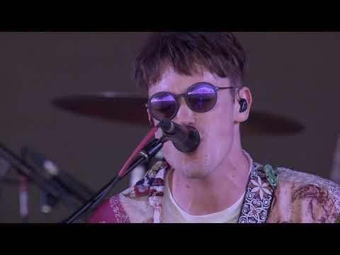 Hippo Campus - Live at Bonnaroo (Full Set)