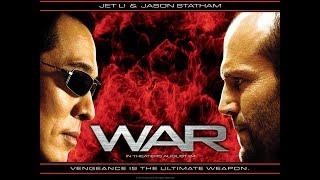 El asesino (War) - Trailer ESP