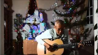 Đêm Thánh Vô Cùng - Nhạc Franz Gruber - Lời Việt : Hùng Lân - minhduc nghêu ngao