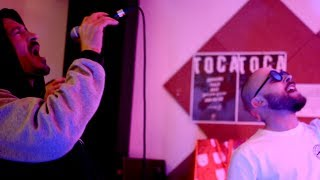 Baixar Conjunto Corona - 187 no Bloco // Toca Sessions (ao vivo na Sala 312)