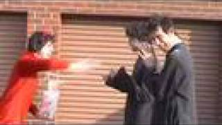 The Shambles - The Devil and The Priests