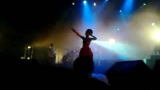 "Morcheeba - ""Beat of the drum"""