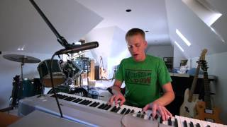Hold On - Michael Buble Cover - David Horgan