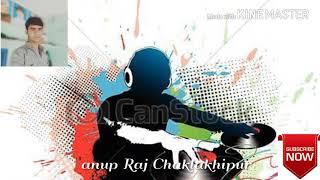 Paw ke payal Cham Cham Kare bhojpuri hot romantic 2018 dj song