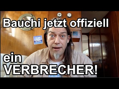 Bauchi Jetzt Offiziell Ein VERBRECHER!