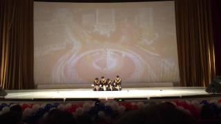 Video Rapai Geleng Dance by IPDC UII - INTERFOLK Rusia 2016 download MP3, 3GP, MP4, WEBM, AVI, FLV November 2018