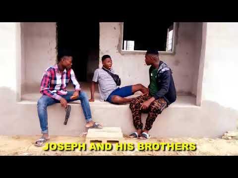 Download JOSEPH THE DREAMER - ITK CONCEPTS