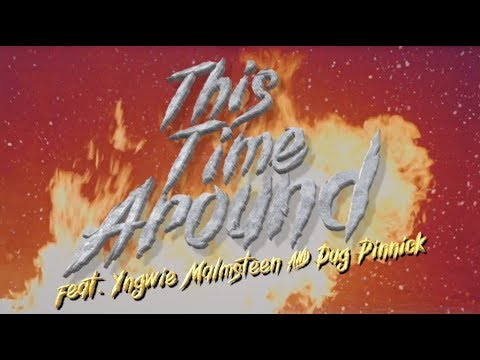 Guitar Zeus - This Time Around (feat. Yngwie Malmsteen & Dug Pinnick)