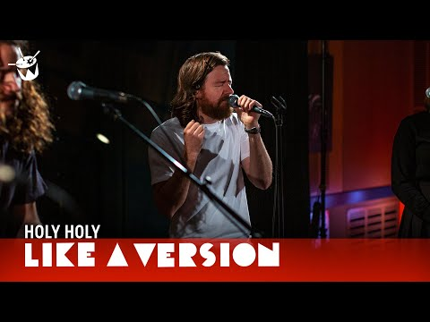 Maybe You Know (Live For Like A Version)
