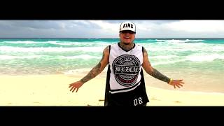 Neto Reyno ft. Zkylz - Nunca me Rendiré ( Video Oficial )