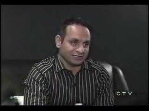 CTV's Webmania on Weblo.com