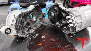 Download What's inside a Tesla Engine? Mp3 and Videos