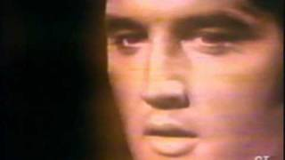 Elvis - With one more look at you