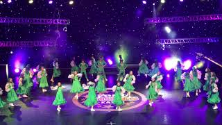 TODES fest KAZAN 2018 Студия Павлово (МО) Крапива-лебеда