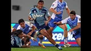 Charles Piutau on Return To Eden Production - Coming to SOUTH AUCKLAND
