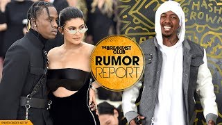 Travis Scott And Kylie Jenner \'Offended\' By Nick Cannon\'s \'Mean\' Comments