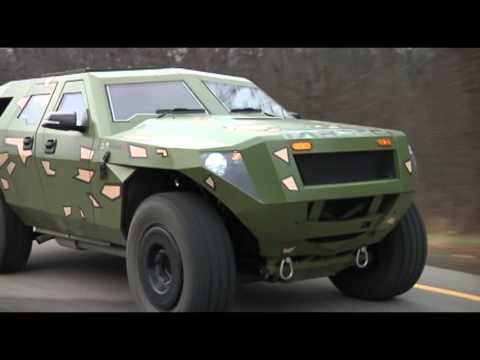 Proving the Fuel Efficient Demonstrator's Durability