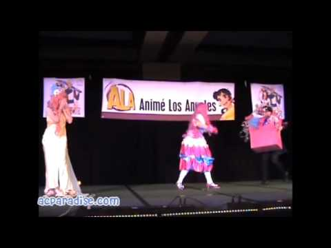 Anime Los Angeles 2012 – #24 Were Not Twins Cosplay My Little Pony Friendship is Magic