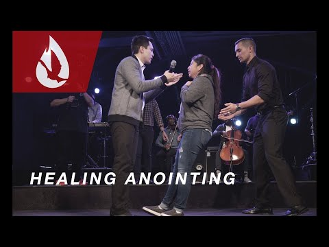 Powerful Healing Anointing in California |...
