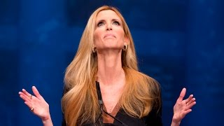 Trump Ruins Ann Coulter's Book Launch Party