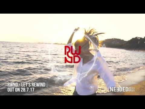 RWND - Let's Rewind