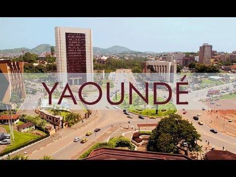 African City Spotlight: Yaounde