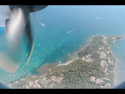 VLOG: A French Riviera Côte d'Azur Video Diary