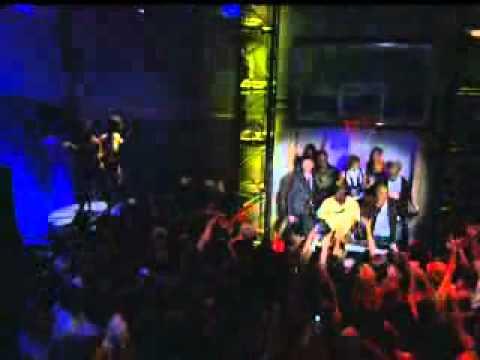 Timbaland  Justin Timberlake  VMA 07   Chop Me Up