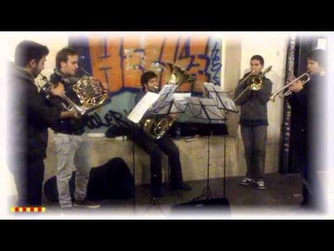 All you need is love - Estudiantes conservatorio música Aragón
