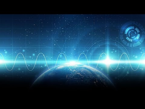 The Schumann Effect Part 1: How the Earth Influences Your Brain Waves