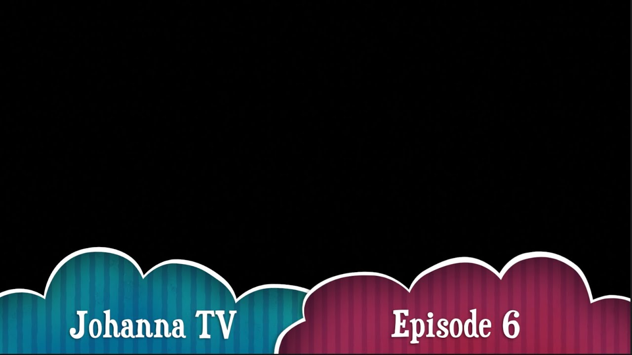 Johanna TV : Episodes 6 and 7 with Cem and Umaymah